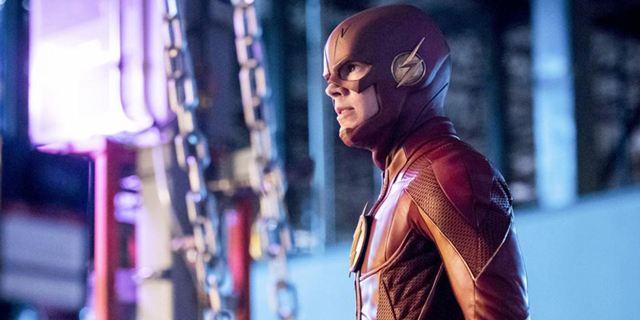 Audiences US: faible démarrage pour la saison 4 de Flash