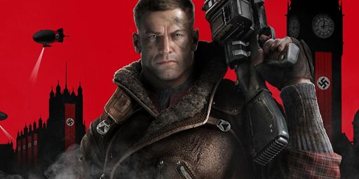 Wolfenstein II: The New Colossus dévoile sa bande-annonce de lancement