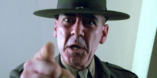 Full Metal Jacket a 30 ans : 15 répliques cultes du chef-d'oeuvre de Kubrick