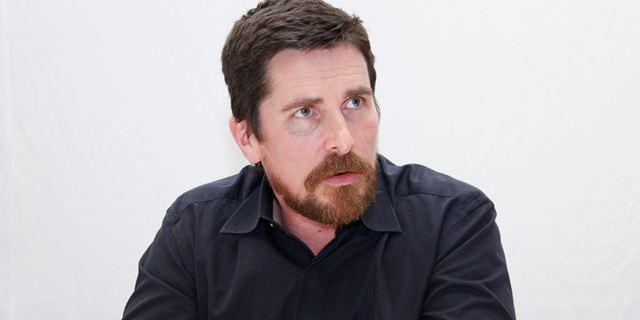 Christian Bale méconnaissable dans la peau de Dick Cheney