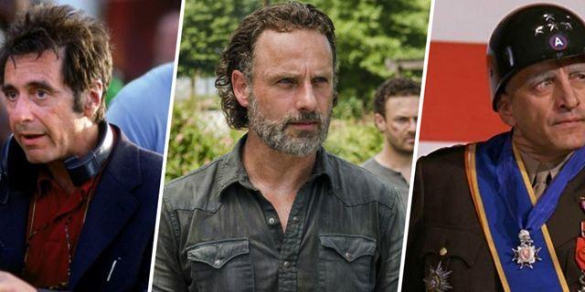 The Walking Dead, L'Enfer du dimanche, Braveheart... Ces discours de leaders qu'on suivrait jusqu'en Enfer