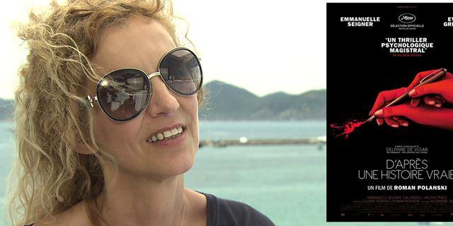 delphine de vigan documentary