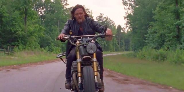 """The Walking Dead: """"le sang va couler"""" dans le prochain épisode [SPOILERS]"""