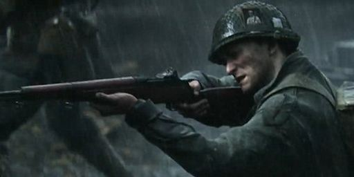 Call Of Duty : WWII, un blockbuster vidéoludique digne du 7e Art