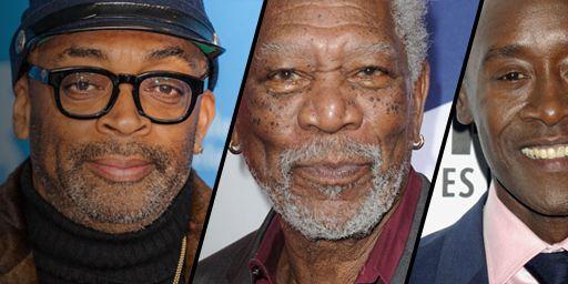Morgan Freeman, Don Cheadle...8 Stars à la découverte de leurs ancêtres esclaves