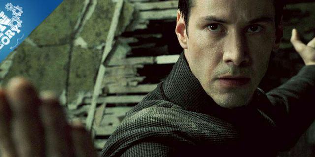 Matrix : l'incroyable théorie qui relie la trilogie à John Wick