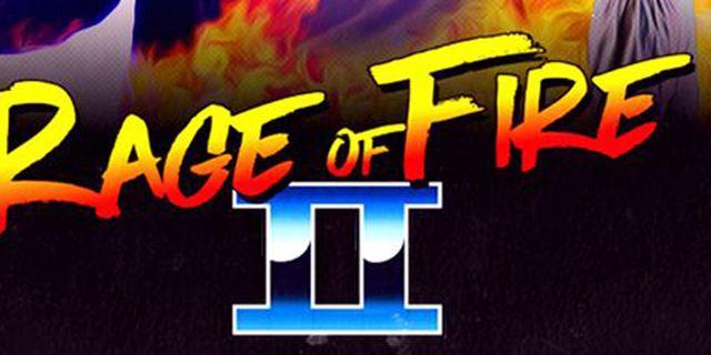 Rage of Fire 2 : un court-métrage hommage au cinéma et aux jeux vidéo des années 80