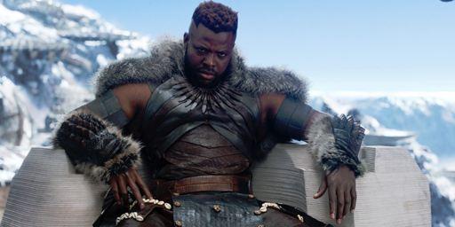 Box Office US : Black Panther effectue le second meilleur démarrage de tous les temps