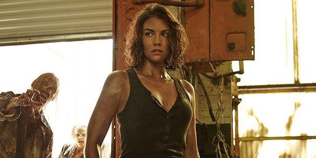 The Walking Dead : Lauren Cohan plus que jamais sur le départ ? Elle rejoint une nouvelle série !