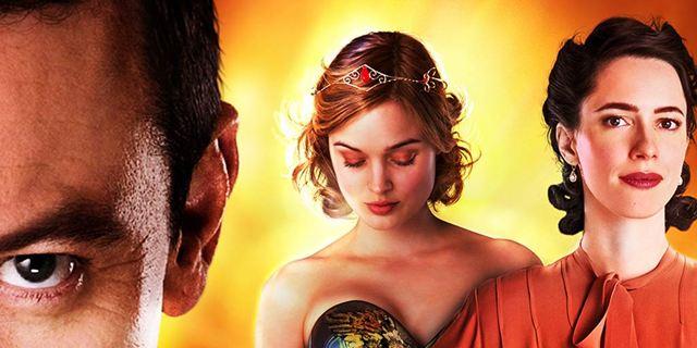 My Wonder Woman, Escobar, Red Sparrow... Les photos ciné de la semaine