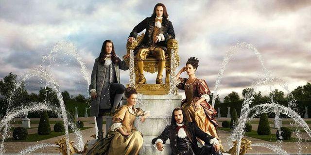 Versailles Saison 3 : le Roi Soleil de retour en avril sur Canal+
