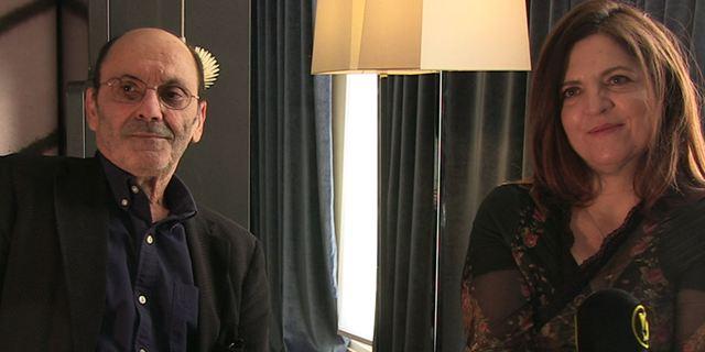 """""""Plus c'est juste, plus c'est drôle"""" : rencontre avec Agnès Jaoui et Jean-Pierre Bacri"""