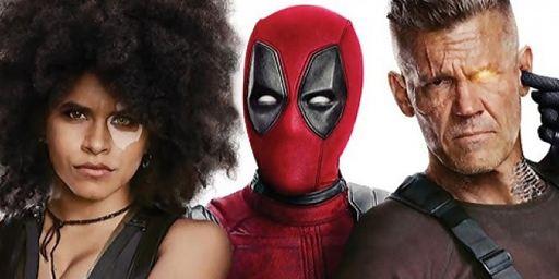 Sorties cinéma : Deadpool 2 flingue la concurrence aux premières séances