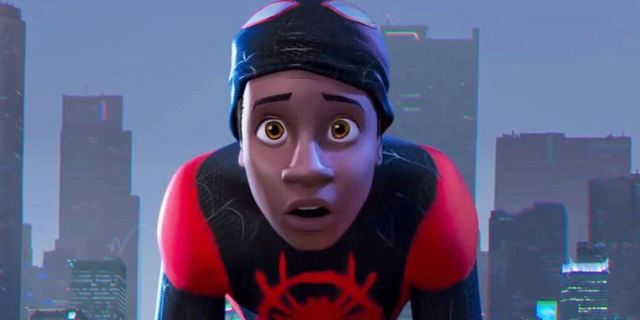 Bande-annonce Spider-Man : New Generation : Miles Morales apprend à maîtriser ses super-pouvoirs