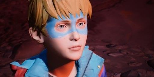 E3 2018 : les aventures extraordinaires de Captain Spirit, touchant spin off de Life is Strange
