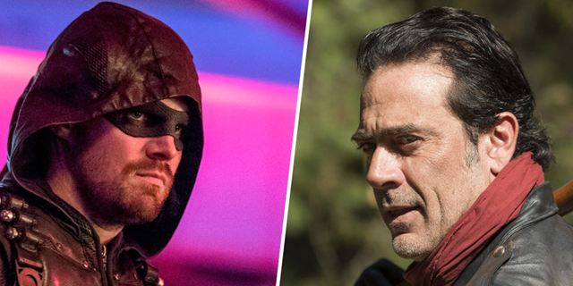 Super-héros et comics : toutes les séries en développement