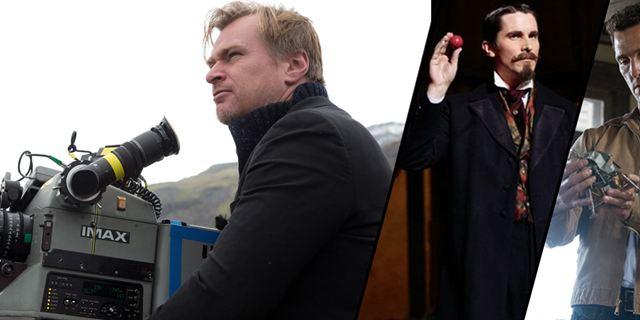 Christopher Nolan : réalisme, manipulation, famille... Les obsessions d'un réalisateur perfectionniste