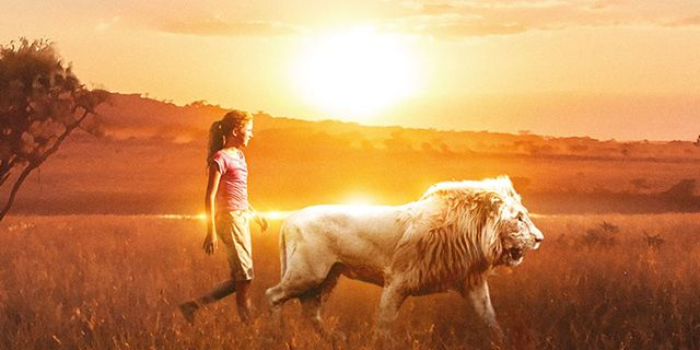 Teaser Mia et le lion blanc : un tournage en trois ans pour cette incroyable histoire d'amitié