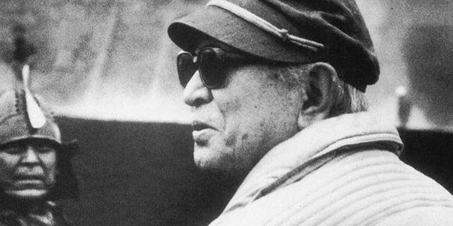 Shakespeare, westerns et samouraïs…  Et si on revoyait Akira Kurosawa ?