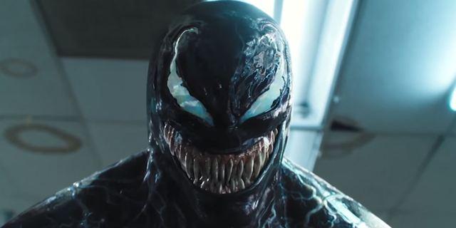 """Tom Hardy dans Venom : """"on aurait dit un fou"""" confie Riz Ahmed"""