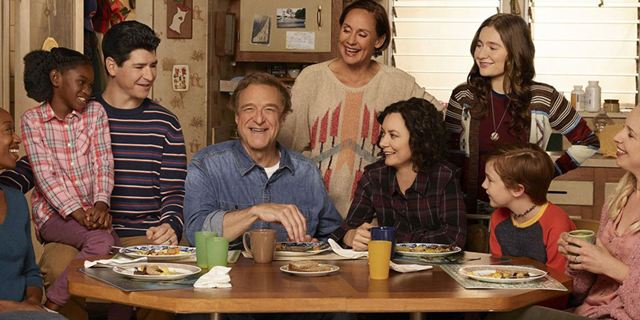 Audiences US : démarrage en trombe pour The Conners, le spin-off de Roseanne
