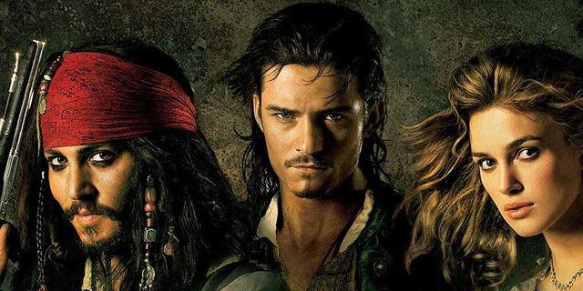 Pirates des Caraïbes : reboot en vue avec les scénaristes de Deadpool ?