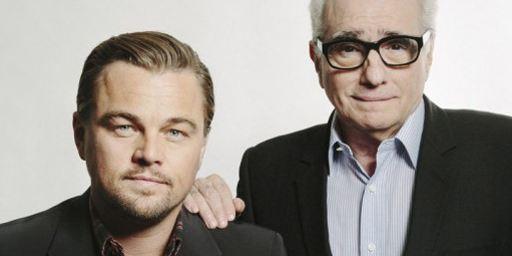 DiCaprio / Scorsese : un acteur et son mentor en cinq films