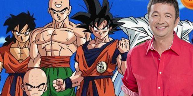 Dragon Ball Z: saviez-vous que José de Scènes de ménages double un personnage emblématique de l'animé?