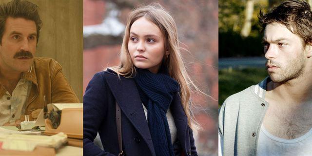César 2019 : Grégoire Ludig, Lily Rose Depp, Félix Maritaud... Découvrez la liste des Révélations