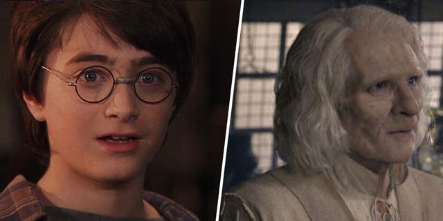 Harry Potter : tous les personnages de la saga du plus jeune au plus vieux [SPOILERS]