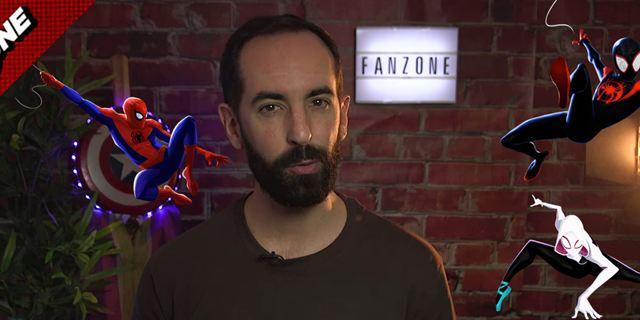 FanZone #787 - Spider-Man New Generation : multivers, mode d'emploi