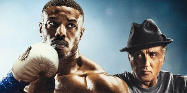 Sorties cinéma : Creed 2 met KO les premières séances
