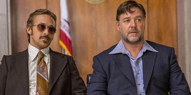 Legend, Point Break, The Nice Guys... Les bandes-annonces thrillers et action pour 2016