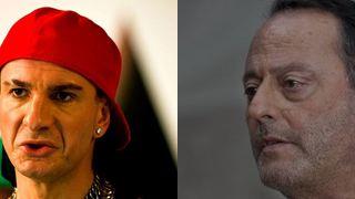 """Jean Reno et Michaël Youn dans une comédie """"gastronomique"""""""