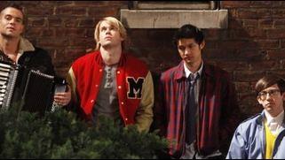 """""""Glee"""" recrute (enfin) des scénaristes !"""