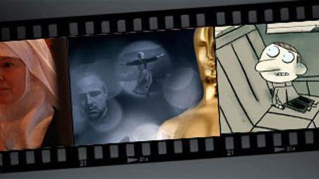 Oscars 2012 - Les courts métrages