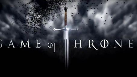 """""""Game Of Thrones"""" : 14 nouvelles têtes dans la saison 3 et une diffusion sur Canal + !"""