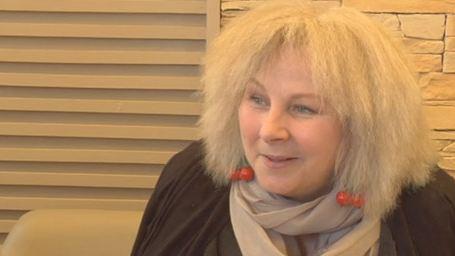 INTERVIEW - Yolande Moreau : à propos d'Henri