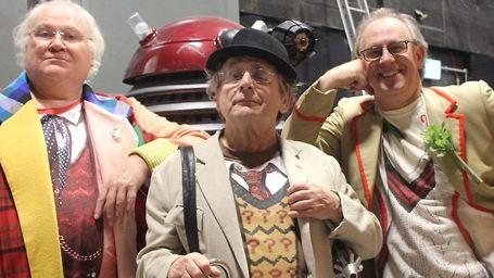 Doctor Who : une suite pour The Fiveish Doctors !