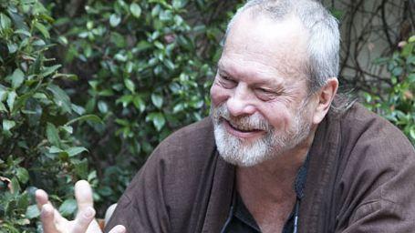 Le cinéma de Terry Gilliam en 7 acteurs [INTERVIEW]