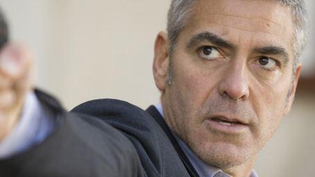 George Clooney s'attaque au scandale des écoutes en Grande-Bretagne