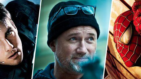 David Fincher : Mission : Impossible 3, Spider-Man, Star Wars VII et ces films qu'il aurait pu réaliser