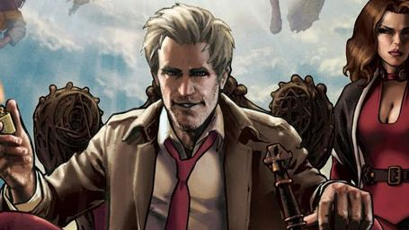 De Dark Knight à Constantine : les super-héros de David S. Goyer !