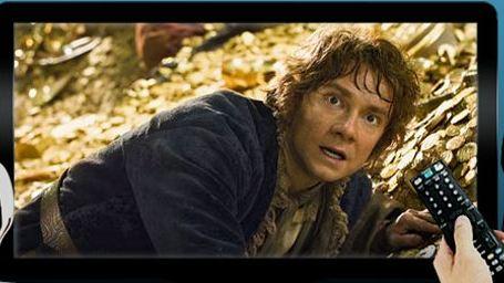 """Ce soir à la télé : on mate """"La Peau douce"""" et """"Le Hobbit : la Désolation de Smaug"""""""