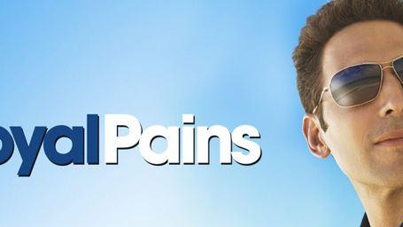 Royal Pains reprend du service sur Canal+ Séries
