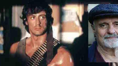 Le réalisateur Ted Kotcheff revient sur Rambo et sa carrière [INTERVIEW]