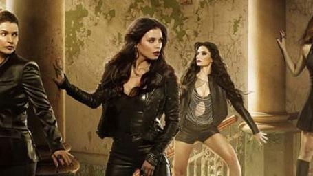 Witches of East End : le parcours des sorcières dévoilé...