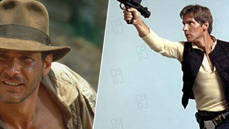 Les acteurs les plus franchisés d'Hollywood !
