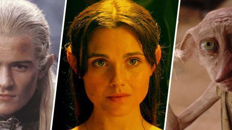 Shannara, Le Hobbit... Les elfes au cinéma et à la télé