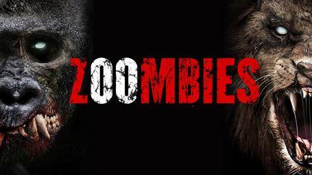 Zoombies: le nanar qui croise Jurassic World avec les zombies de Romero